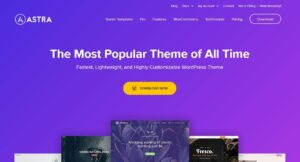best free wordpress themes for blogs