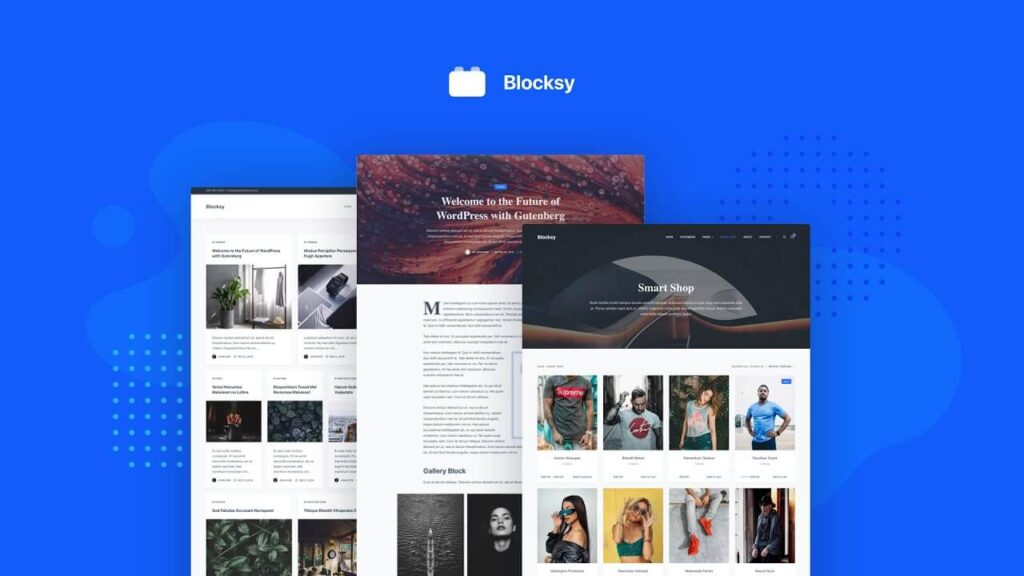 maxresdefault 20 best free WordPress themes for blogs